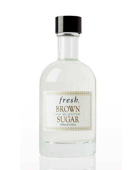 Fresh 3.4 oz. Brown Sugar Eau de Parfum