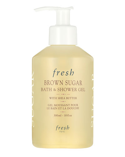Brown Sugar Bath & Shower Gel
