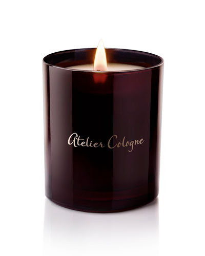 Vanille Insensee Candle