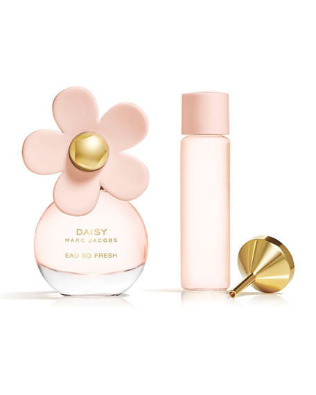 Marc Jacobs Daisy Eau So Fresh Purse Spray, .68 oz./ 20 mL