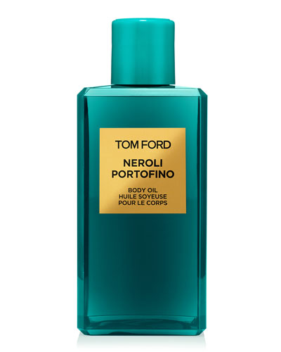 Neroli Portofino Body Oil, 8.5 oz./ 250 mL