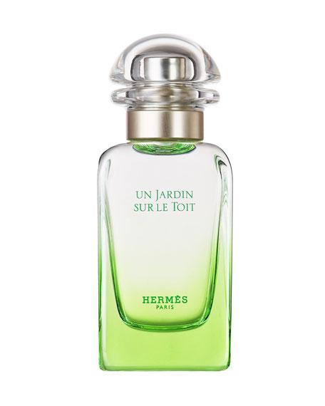 Hermès Un Jardin sur le Toit Eau de Toilette Spray, 1.6 oz./ 47 mL