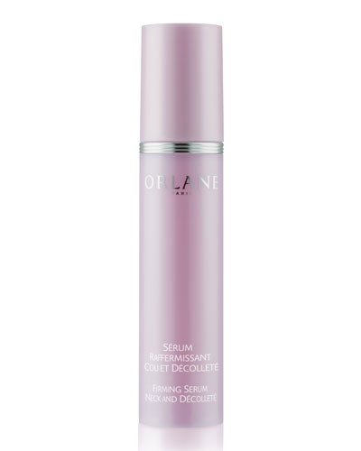 Firming Neck and Decollette Serum