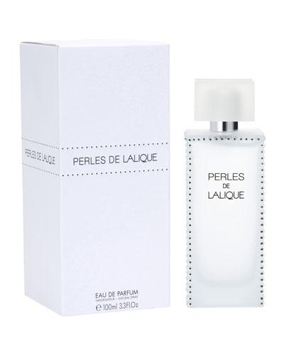Perles de Lalique Eau de Parfum, 3.4 oz./ 100 mL