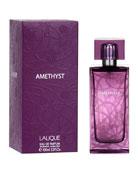 Amethyst Eau de Parfum Spray, 98 mL/ 3.3 fl.oz.
