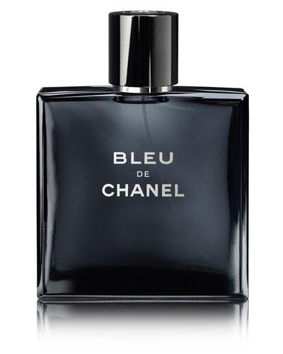 <b>BLEU DE CHANEL</b> <br>Eau de Toilette Spray 5.1 oz./ 150 mL