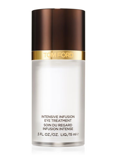 Intensive Infusion Eye Treatment, 0.5 oz./ 15 mL