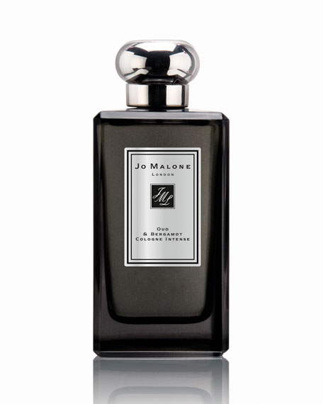 Jo Malone London 3.4 oz. Oud & Bergamot Cologne Intense