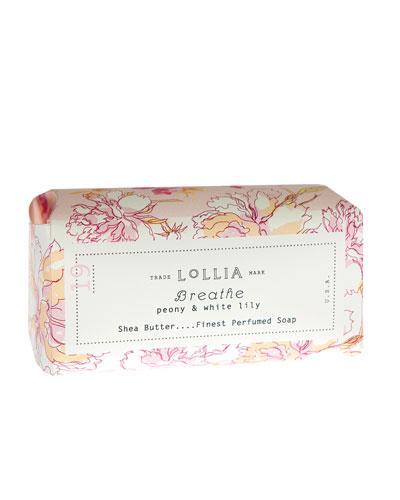 Breathe Shea Butter Soap