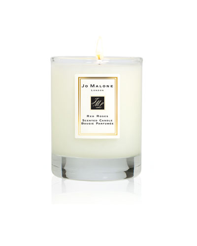Jo Malone London Red Roses Travel Candle, 2.1 Oz.