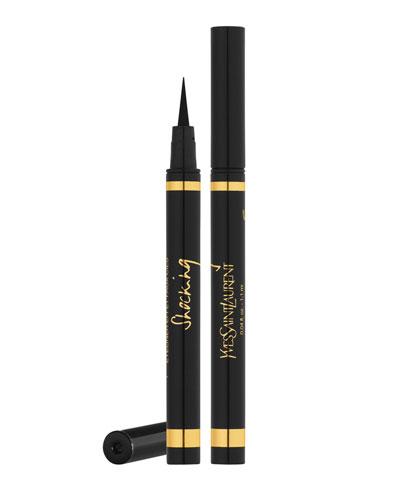 Effet Faux Cils' Bold Felt Tip Eyeliner Pen