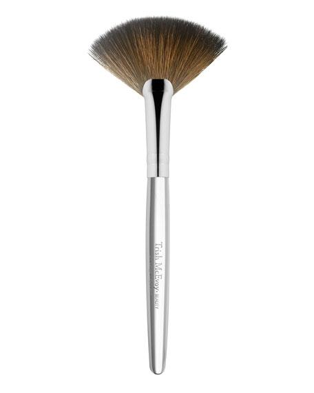 Trish McEvoy Brush #62, Fan Brush