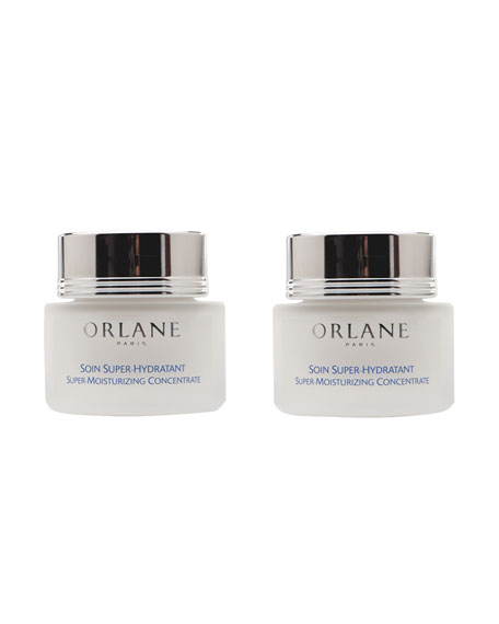 Orlane Super Hydratant Cream Set (A $280.00 Value)
