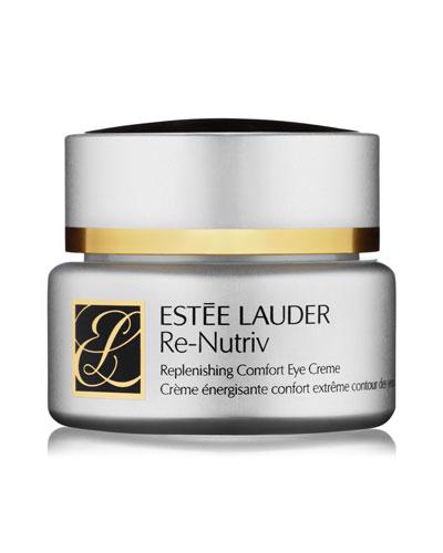Re-Nutriv Replenishing Comfort Eye Crème, 0.5 oz.