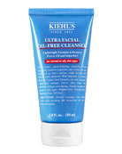 Kiehl's Since 1851 Ultra Facial Oil-Free Cleanser, 5.0