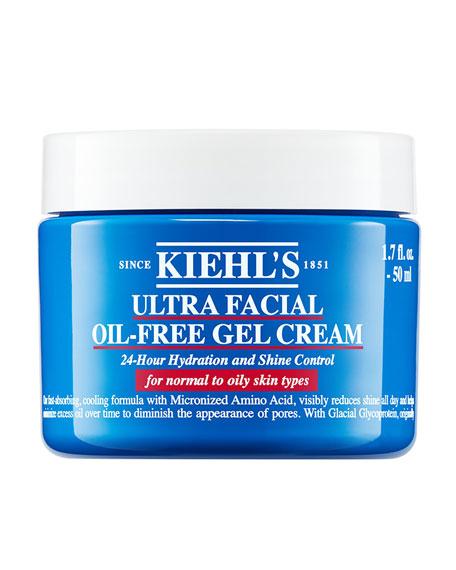 Kiehl's Since 1851 1.7 oz. Ultra Facial Oil-Free Gel Cream