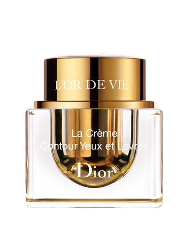 L'Or Eye and Lip Creme