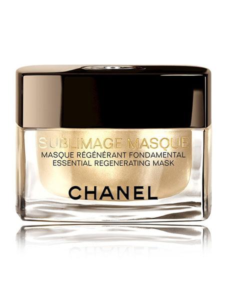 CHANEL <b>SUBLIMAGE MASQUE</b><br>Essential Regenerating Mask 1.7 oz.