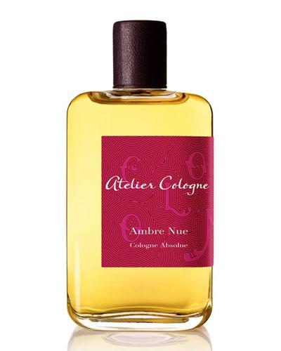 Ambre Nue Cologne Absolue, 6.7 oz./ 200 ml