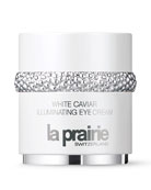 La Prairie White Caviar Illuminating Eye Cream, 0.68