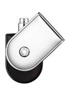 Voyage d'Hermès Pure Perfume Refillable Spray, 1.18 oz. / 35 mL