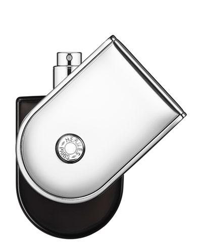 Voyage d'Hermès Pure Perfume Refillable Spray, 1.2 oz. / 35 mL