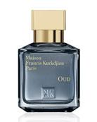 Maison Francis Kurkdjian OUD Eau de Parfum, 2.4