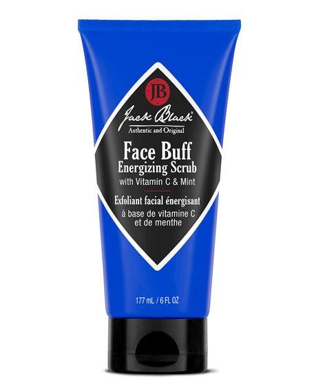 Jack Black 6 oz. Face Buff Energizing Scrub