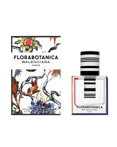 Florabotanica Eau de Parfum Spray 1.7 oz./ 50 mL or 3.4 fl. oz./ 100 mL