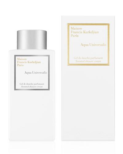 Aqua Universalis Scented shower cream, 8.4 oz./ 250 mL