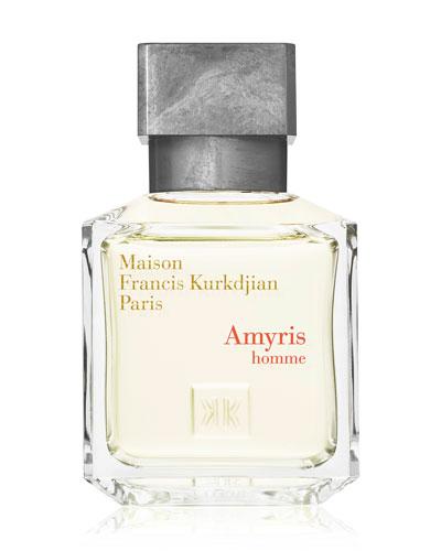 Maison Francis Kurkdjian Amyris Homme Eau De Parfum 2.4 Oz.