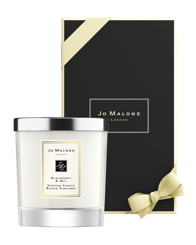 Blackberry & Bay Scented Home Candle, 7 oz