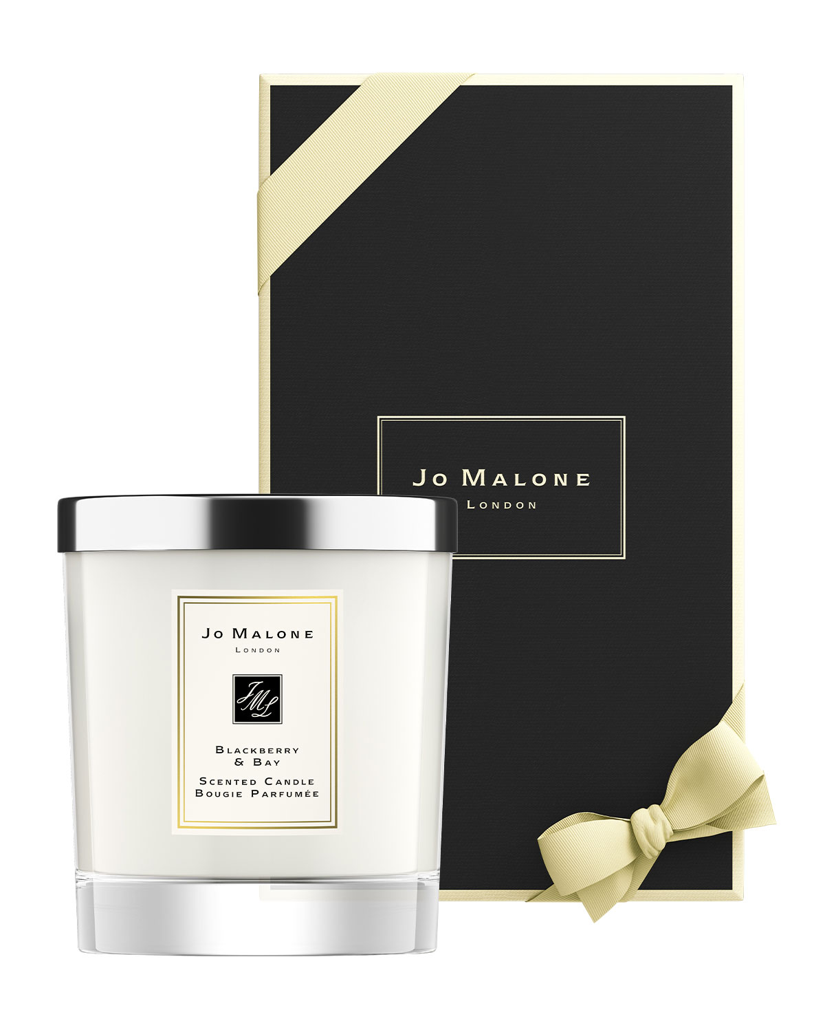 Jo Malone London Blackberry & Bay Scented Home Candle, 7 Oz