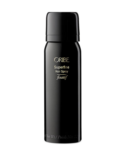 Superfine Hairspray, Purse Size, 2.2 oz.