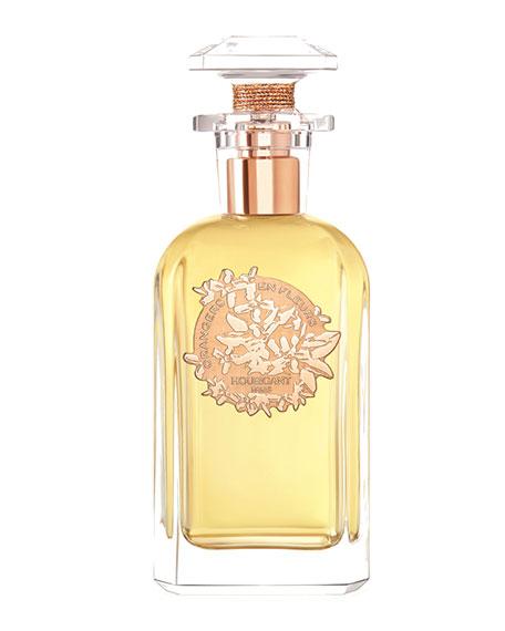 Houbigant Paris Orangers en Fleurs Extrait Parfum, 3.3 oz./ 98 mL