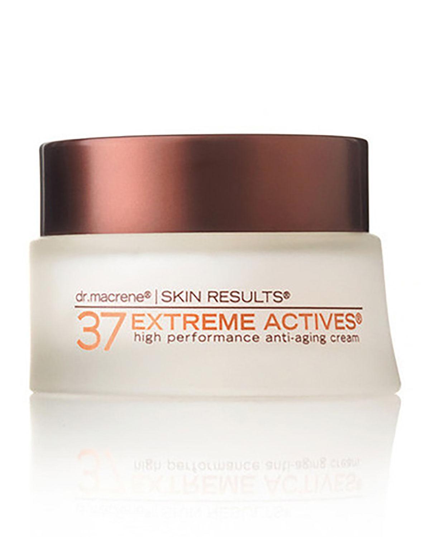 37 ACTIVES High Performance Anti-Aging Cream, 1 Oz.