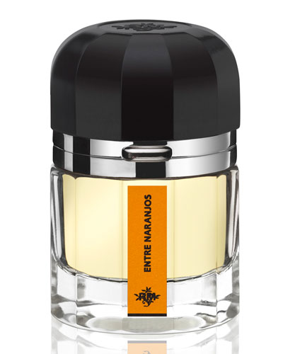 Entre Naranjos Eau De Parfum, 50mL
