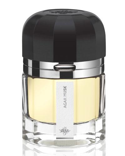 Agar Musk Eau De Parfum, 1.7 oz./ 50 mL