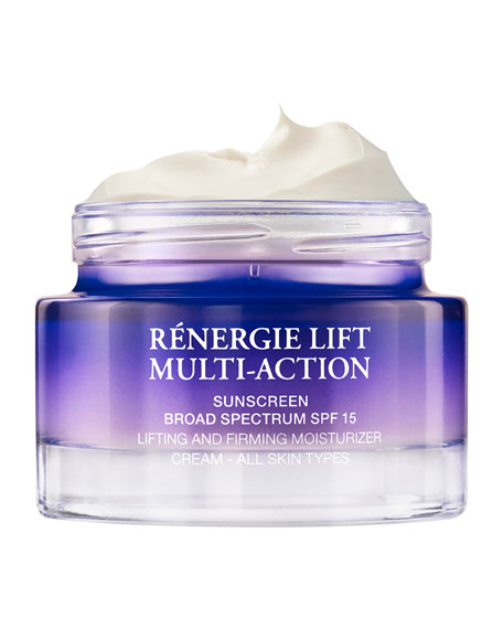 Lancome 1.7 oz. Rénergie Lift Multi-Action Cream SPF 15 All Skin Types