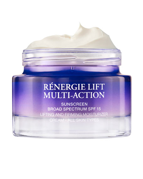 Lancome 2.6 oz. R&#233nergie Lift Multi-Action Day Cream With SPF 15