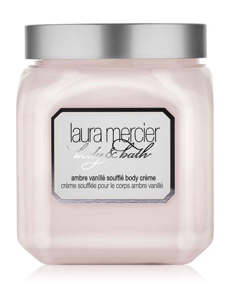 Laura Mercier Ambre Vanille Souffle Body Cream