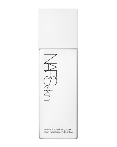 Multi - Action Hydrating Toner, 200mL