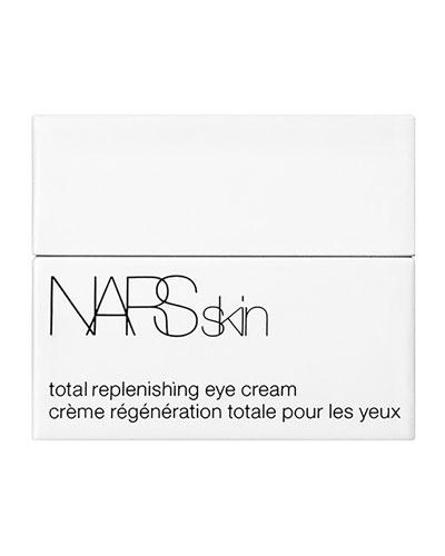 Total Replenishing Eye Cream, 15mL