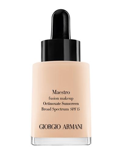 Maestro Fusion Makeup, 30 mL