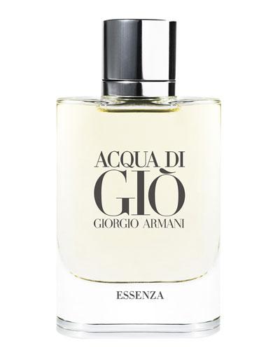 Giorgio Armani Acqua Di Gio Essenza Eau De Parfum, 180ml / 6 Fl. Oz.
