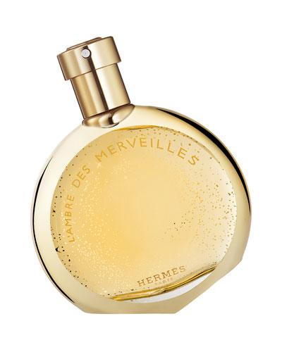 L'Ambre Merveilles Eau de Parfum, 1.6 oz.