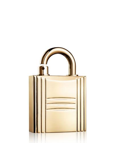 Refillable Lock Spray, Gold Tone, 0.3 oz., 8.0 oz.