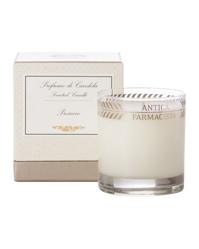 Prosecco Scented Candle, 9 oz.