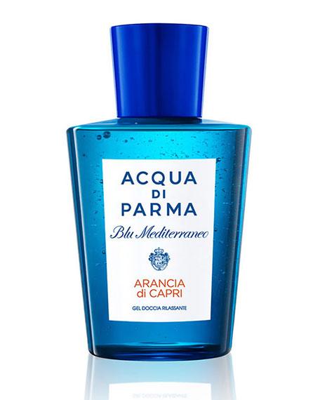 Acqua di Parma 6.7 oz. Arancia di Capri Shower Gel