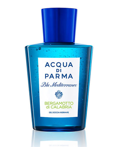 Bergamotto di Calabria Shower Gel